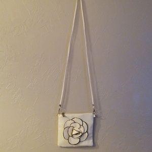 Handbags - PEDAL FLOWER BAG